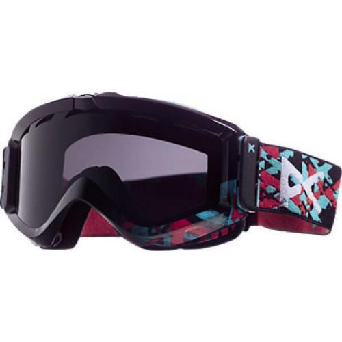 anon ski goggles atod  anon ski goggles
