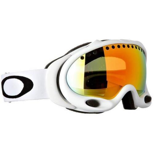 oakley ski brille