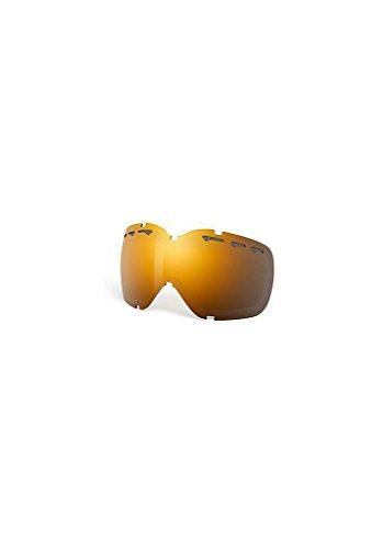Oakley Unisex RL-STOCKHOLM-12 Ersatzsonnenbrillengläser, Mehrfarbig, 55