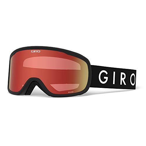 Giro Herren Skibrille ROAM, black, M, 300061-001