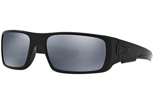 Oakley Skibrillen Crankshaft Blk/Blk Irid Uni