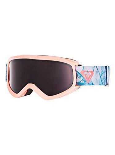 Roxy Damen Day Dream-Snowboard-/Skibrille für Frauen, Ocean Depths beauvallon Bay, 1SZ