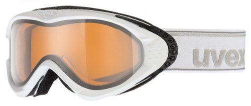 Uvex Skibrille Onyx Polavision Skibrille Google türkis Turquise 34
