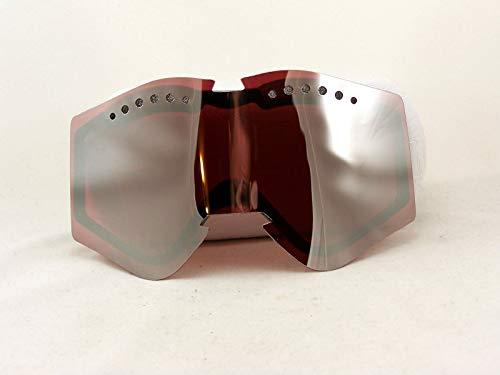 Arnette Bronze (Strapt Bronze/Silver Mirror Lens)