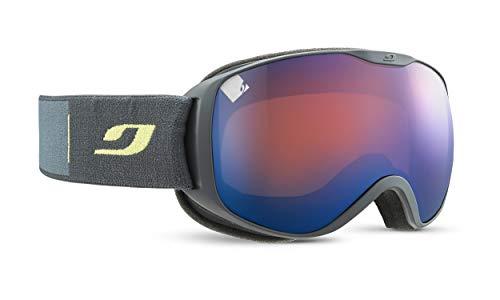 Julbo Pioneer Damen Skibrille, Grau, M