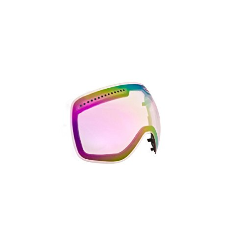 Dragon Pink Ion APX Replacement Lens Schnee Goggle-Objektive