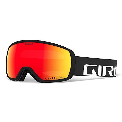 Giro Herren Skibrille BALANCE, black wordmark, M, 300057-004