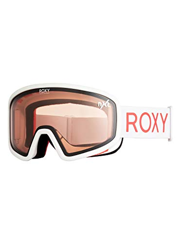 Roxy Feenity - Snowboard/Ski Goggles for Women - Snowboard-/Skibrille - Frauen