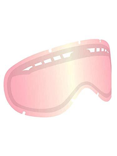 Dragon Brillenzubehör DX Replace Lens Pink Ion