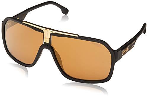 Carrera Sonnenbrille 1014S-I46K1-64 Sport Sonnenbrille 64, Schwarz