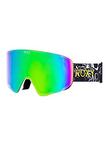 Roxy Feelin - Snowboard/Ski Goggles for Women - Snowboard-/Skibrille - Frauen
