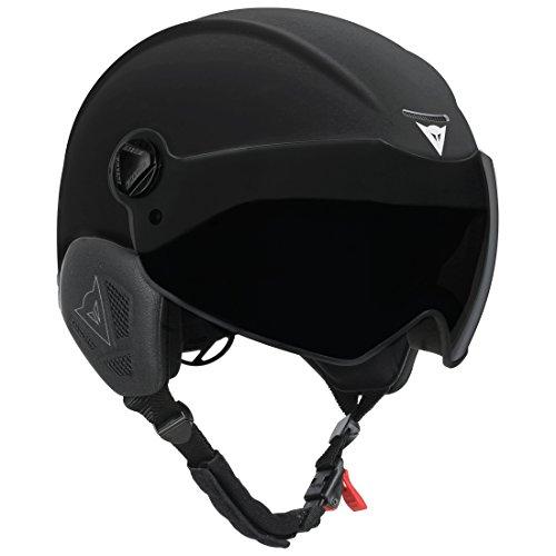 Dainese Herren V-Vision 2 Helmet Skihelm, Schwarz, XS