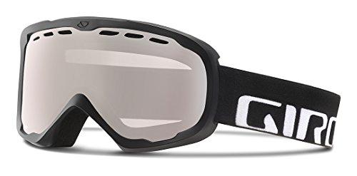 Giro BOREAL;Amber Rose Skibrille schwarz Einheitsgröße