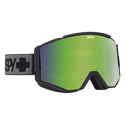 Spy Snow Goggle Ace Bonus Lens, Bronze with Green Spectra, One Size
