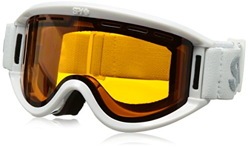Spy Snow Goggle Getaway, Persimmon, One Size