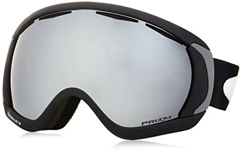 Oakley Uni Skibrille Canopy Sunglasses, Multicolor, 55mm