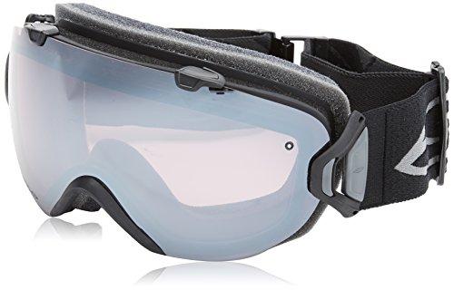Smith Optics Erwachsene Ski-Und Snowboardbrille I/os, Orange Fade, one Size