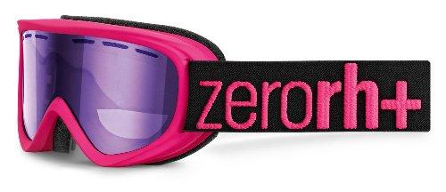 zero rh+ Skibrille Joker, Fuchsia Matt Leuchtend, One Size