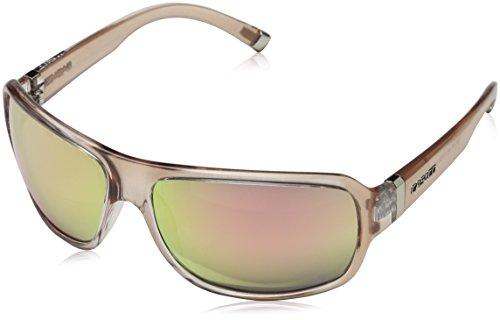 Casco Sportbrille und Sonnenbrille SX-61 Bicolor, Crystal Rose