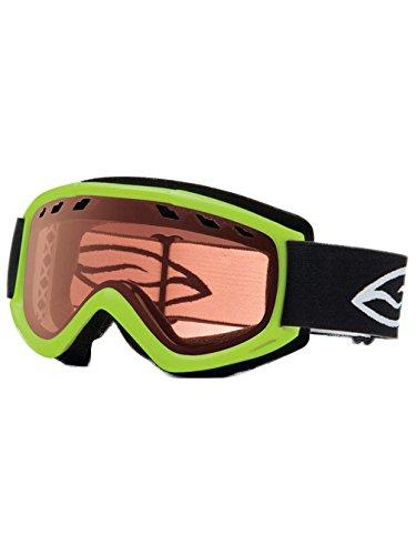 Smith Optics Erwachsene Skibrille Cascade Air, Acid