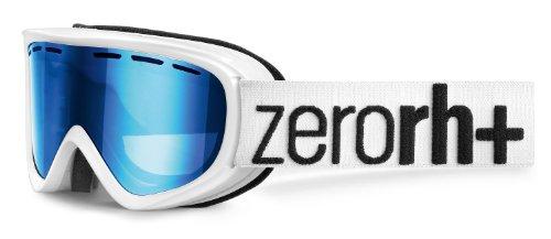 zero rh+ Skibrille Joker, Weiß Matt, One Size