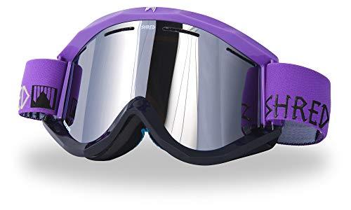 Shred Skibrillen Soaza Skibrille