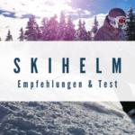 Skihelm mit Visier: Empfehlungen & Test [year]