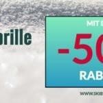 SALE: Uvex Skibrillen