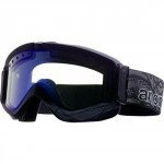 Dragon Alliance XS COAL Skibrille schwarz