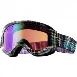 Roxy SUNSET Skibrille multicolour/orange chrome