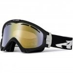 Alpina TURBO GT Skibrille black