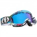 Spy Skibrille TARGA II SNT11SO08