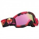 Smith Optics SCOPE Skibrille red