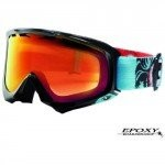 Oakley Elevate orange