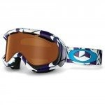Oakley Elevate white lava studs Women
