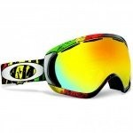 Oakley A Frame White with Black Details