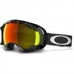 Smith Optics STANCE Skibrille black