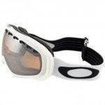adidas Performance PINNER Skibrille weiß