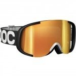 Uvex COMANCHE OPTIC Skibrille black mat