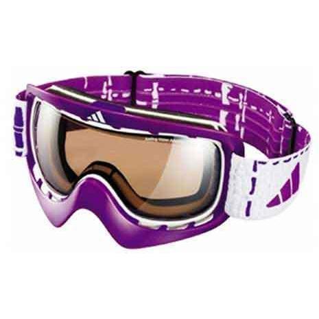 Adidas Skibrille A162 Id2 6062 A