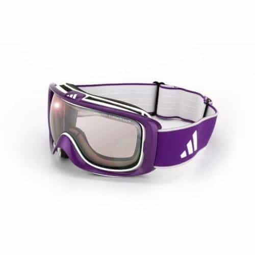 Adidas Sportbrille ID 2 Pure A 182 50 6053