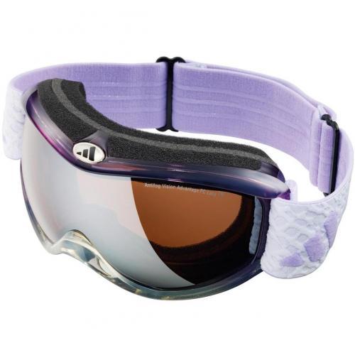 Adidas Yodai violet transparent