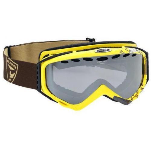 Alpina Turbo Skibrille Herren