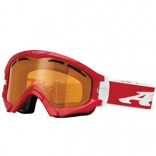 Arnette Series 3 dangerzone red
