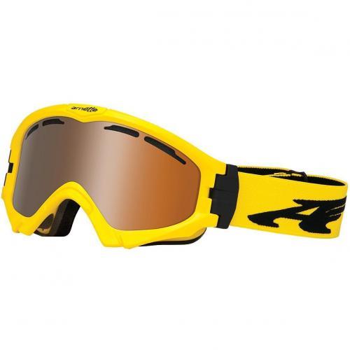Arnette Series 3 dangerzone yellow