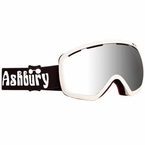 Ashbury Bullet white