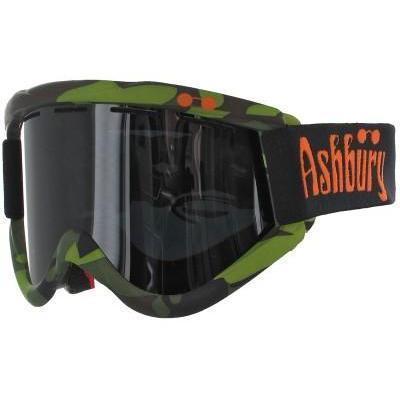 Ashbury Louif Paradis Kaleidoscope Goggle inkl Bonus Glas