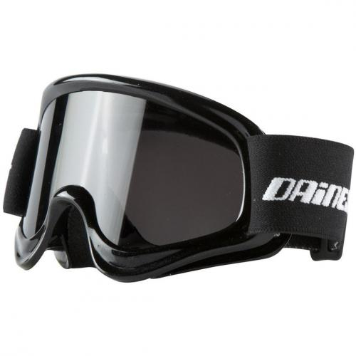 Dainese D Performance Goggles Yth Blk