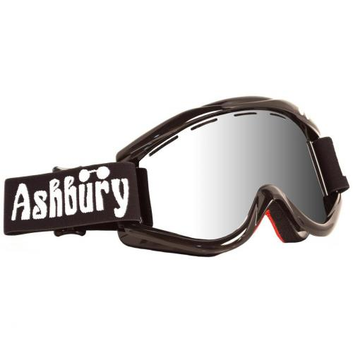 Ashbury Kaleidoscope black