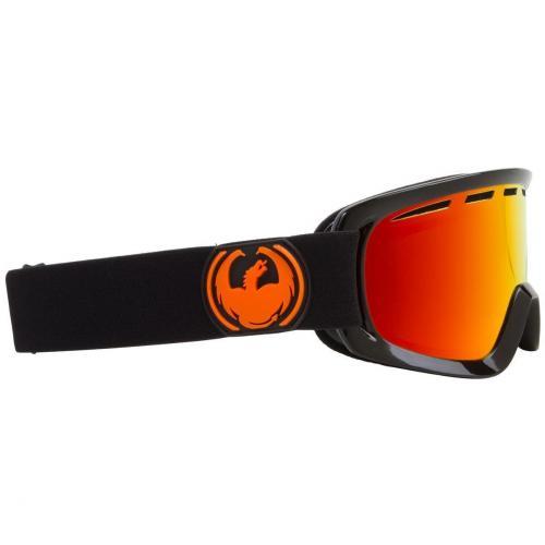 Dragon D2 Jet Orange Shade